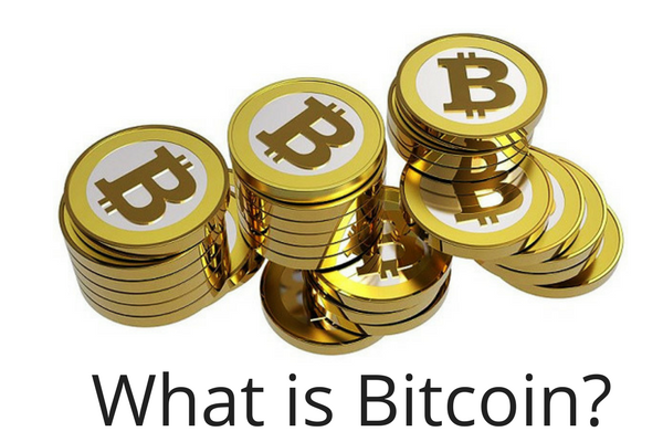 What is Bitcoin , Bitcoin , Bitcoin explained