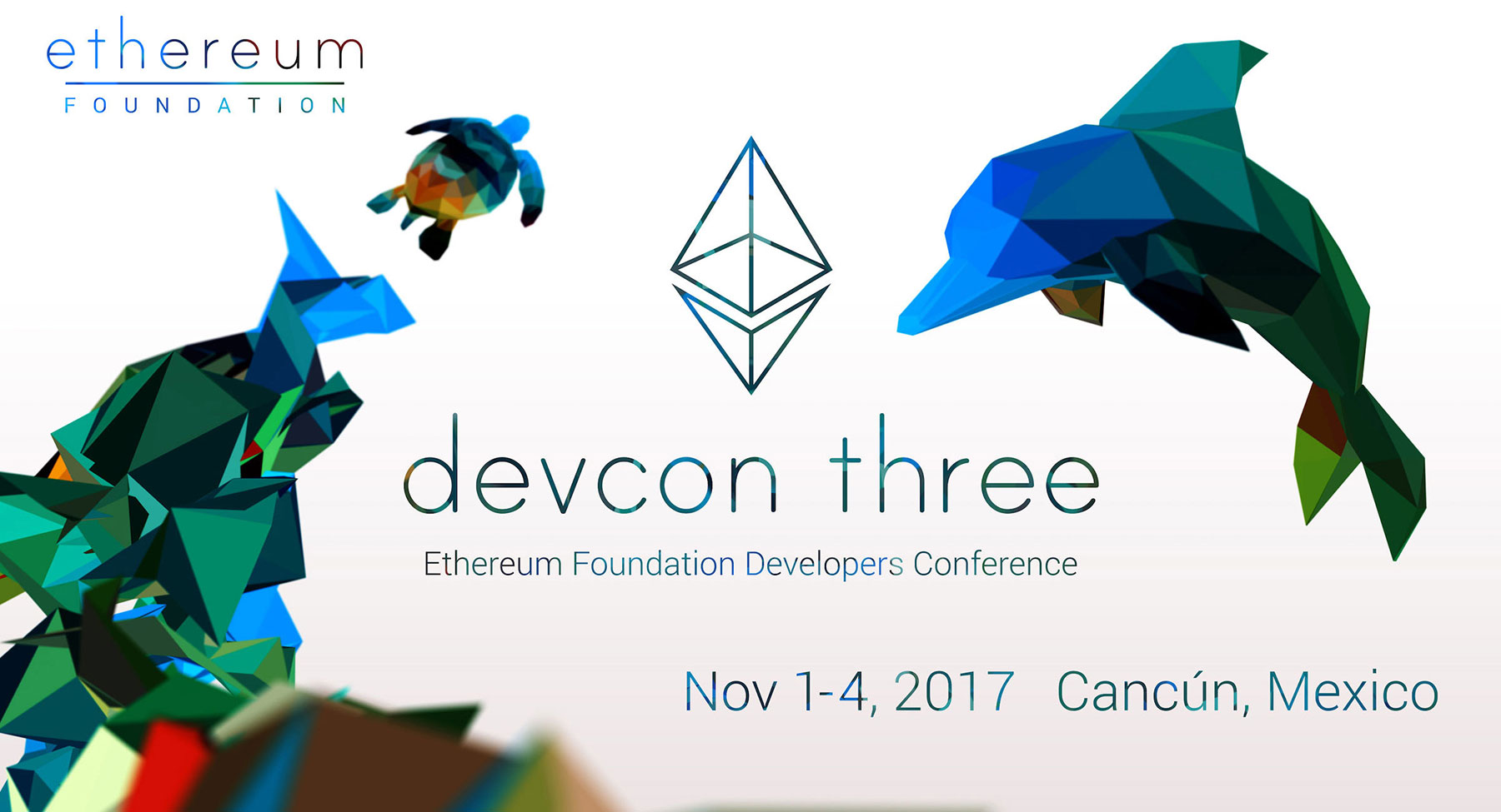Ethereum, Ethereum Developer Conference, DEVCON, Ethereum DEVCON