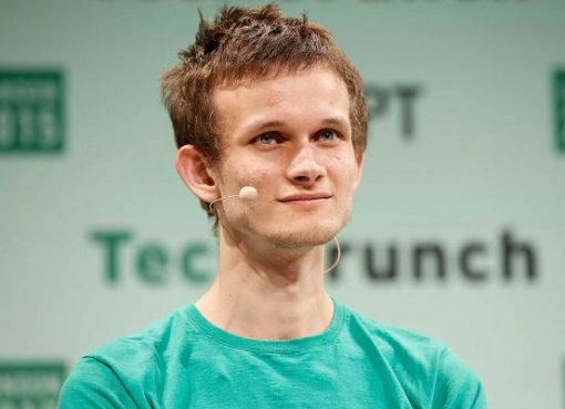 Latest cryptocurrency news in india | Latest cryptocurrency updates in india | latest ethereum news in india | latest ethereum updates in india | Ethereum founder vitalik buterin at tech crunch event | ethereum and visa mastercard