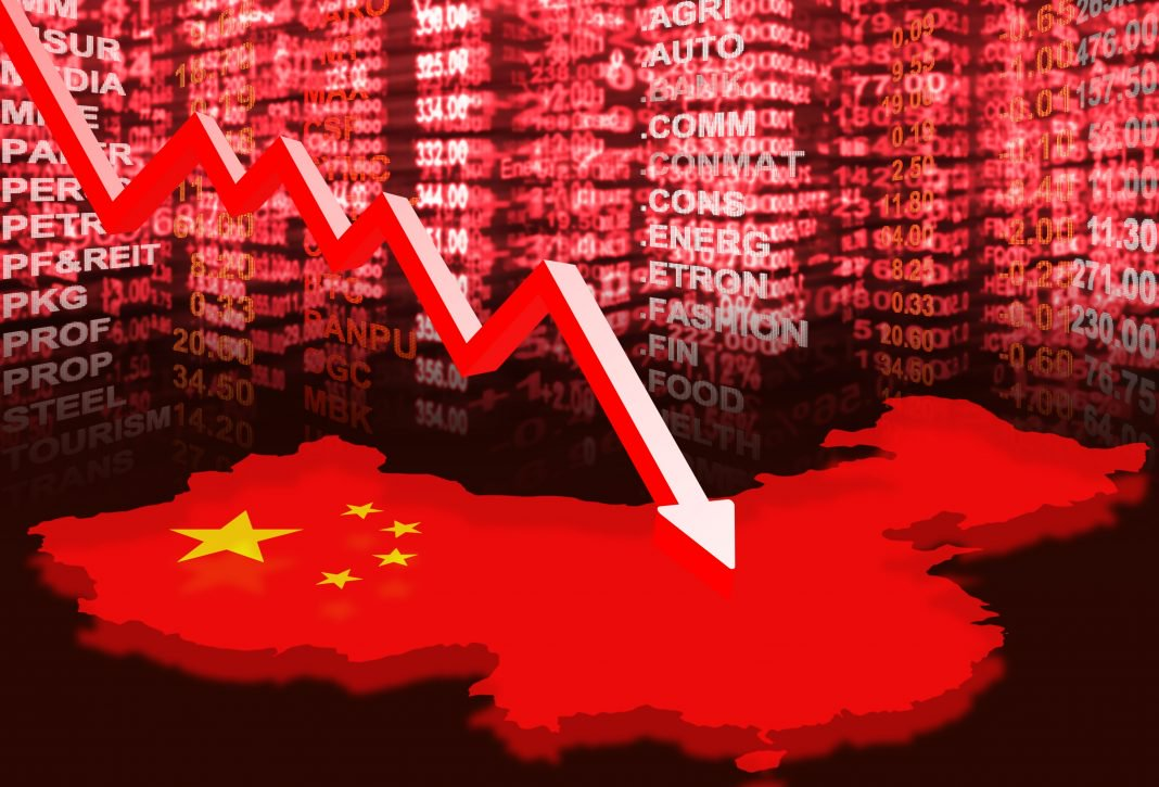 Bitcoin Prices Drops Down Further Amidst Chinese Rumours