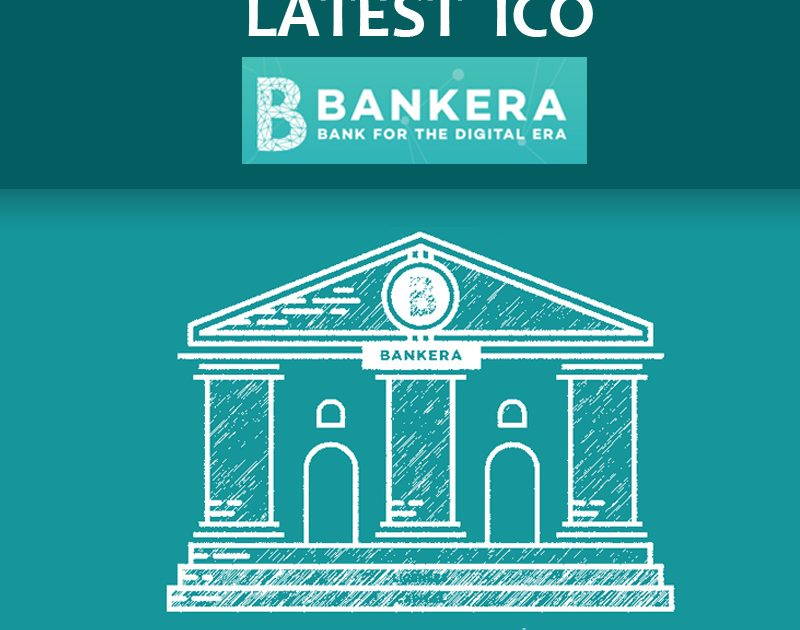 Latest ICO september 2017 | New ICO September 2017 | Best ICO september 2017 | Latest Initial Coin Offering | Bankera ICO | ICO Bankera | Banking ICO | Banking and Blocckhain ICO