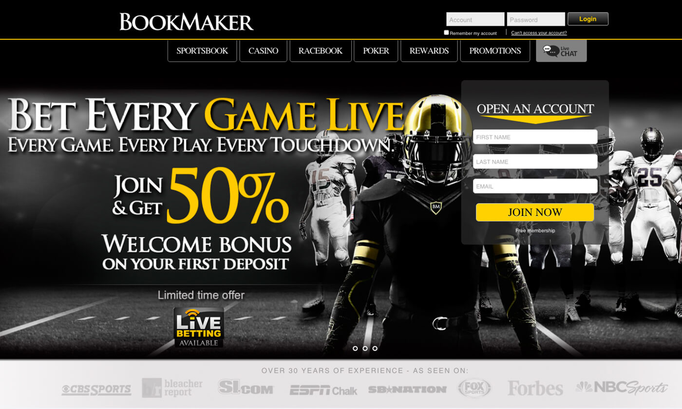 Online Sports Betting Platform BookMaker Now Accepts More Than 60 Cryptocurrencies