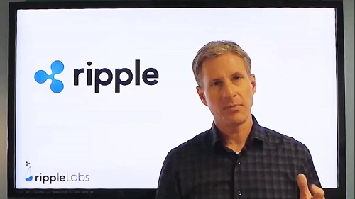 Ripple CEO Says Government's ICO Regulation Is Good