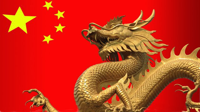 China May Launch It's Own Cryptocurrency