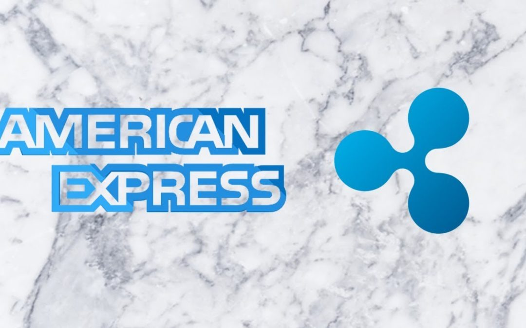 American Express Collaborates With Ripple To Improve It's Global Payment Services