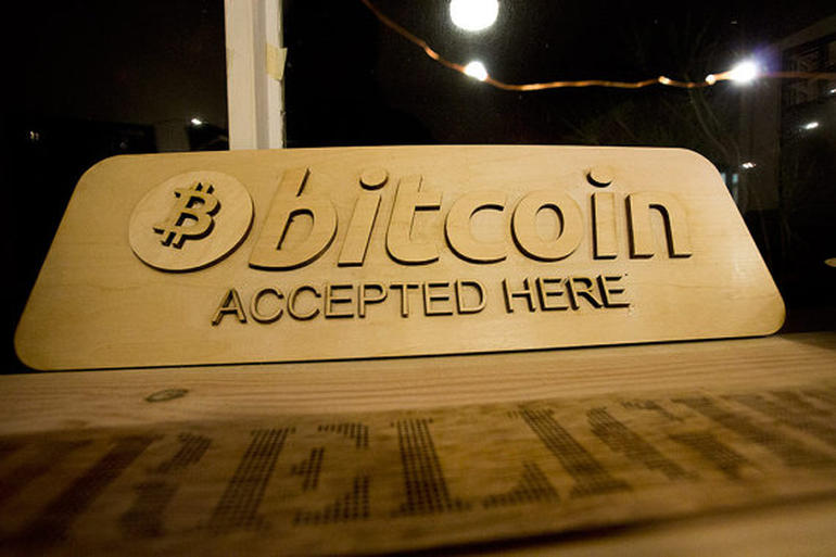 A French Restaurant In New York Accepts Bitcoin But Not VISA