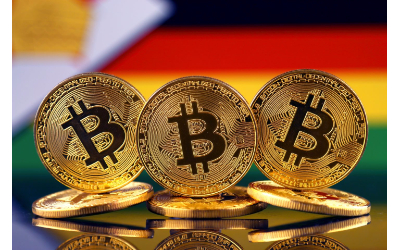 Bitcoin Not Legal In Zimbabwe, Says An Official Of Central Bank