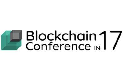 Blockchain Conference in India