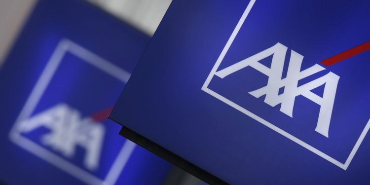 AXA XL | Insurance |Security Token | Crowdfunding | Cryptocurrency