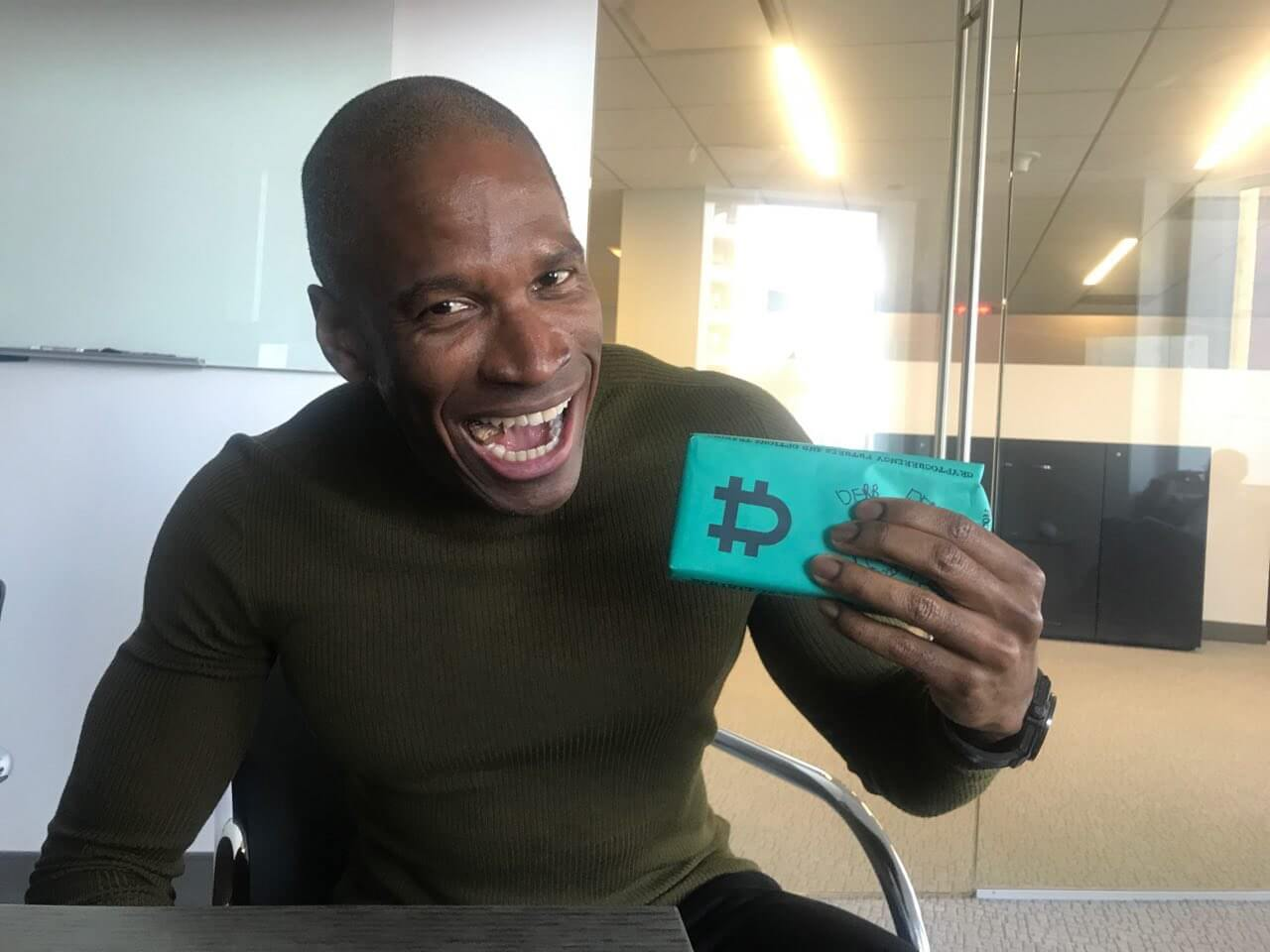 Arthur Hayes, BitMEX CEO Predicts Bitcoin Will Rise To $10,000 in 2019