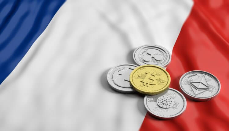 France | Financial Watchdogs | Cryptocurrencies | Ban | privacy token