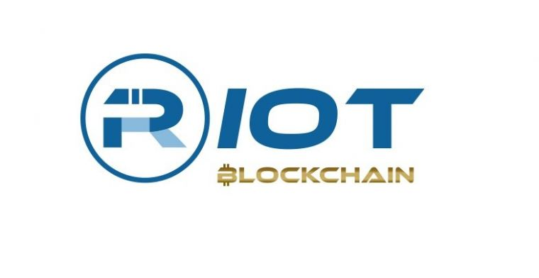 Riot | Blockchain | Cryptocurrency | US SEC | Cryptocurrency Regulation
