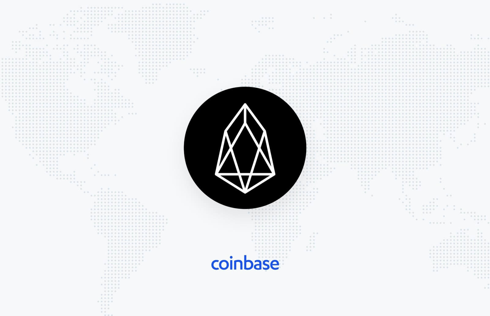 Cryptocurrency | Exchange | Coinbase | EOS