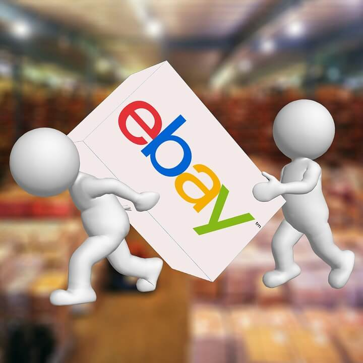 ebay | Cryptocurrency | Payment Platform