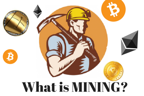 What is Cryptocurrency mining? | A Detailed Guide To Cryptocurrency Mining