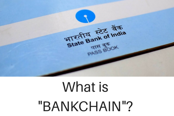 "Bitcoin,Blockchain, now ""BANK-CHAIN""!!!"