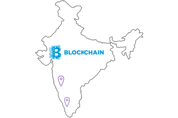 India to open second Blokchain Institute in Kerala