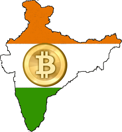Indian Tax Department Wary of Large Bitcoin Investments Flowing in the Country