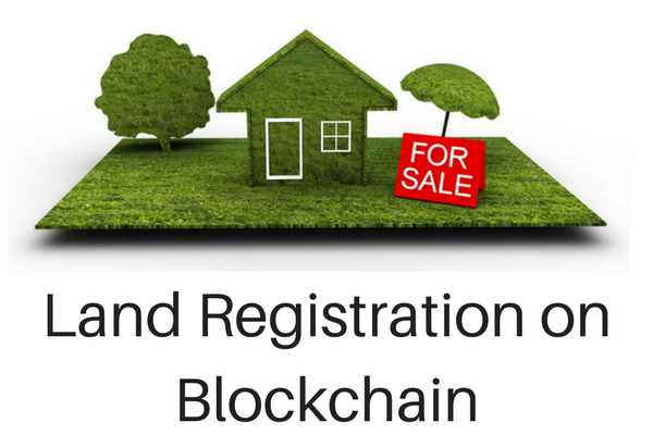 Sweden successfully concluded registration of Land/Plot on Blockcahin