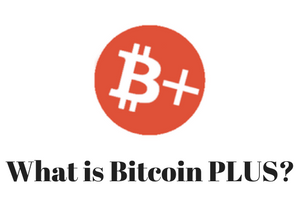Bitcoin Plus- Another CryptoCurrency and it is not Bitcoin
