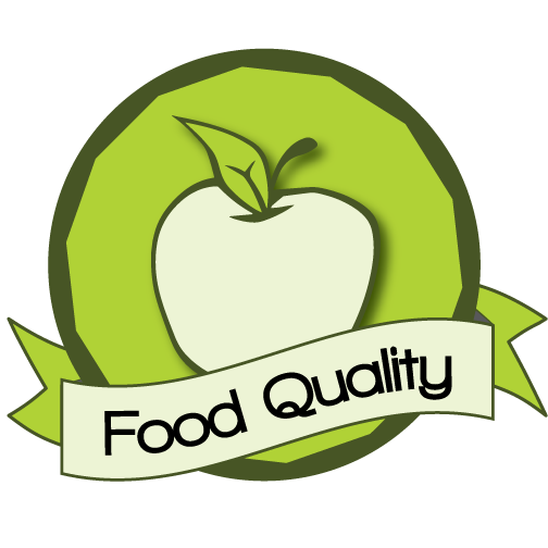 Check your Food Quality via Blockchain Technology