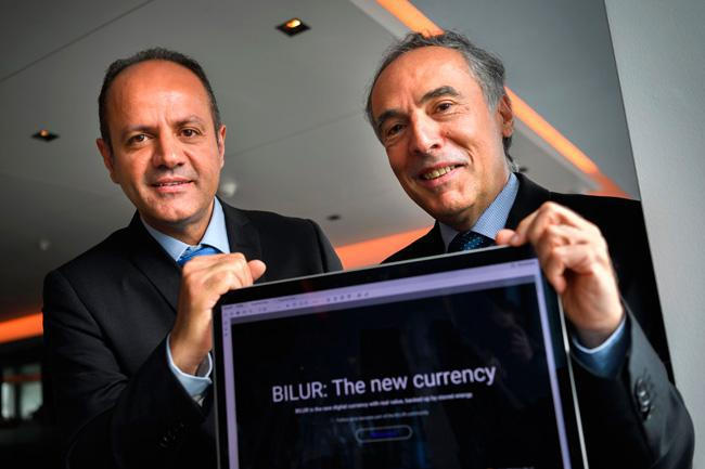 The Bilur, a new crypto currency to compete with Bitcoin
