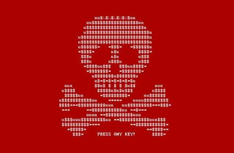 "Another Ransomware ""Petya"" strikes out, demands Bitcoin"