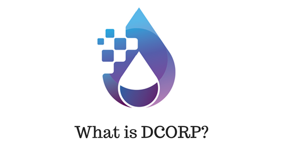 DCORP: Bringing derivatives to Cryptocurrency World, Decentralizing Venture Capitalism