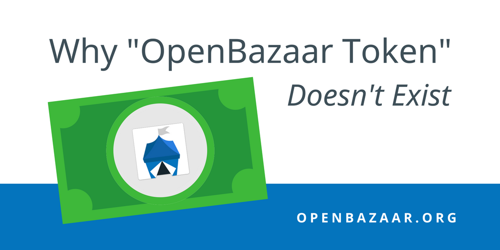 Should Open Bazar launch it's own ICO token?