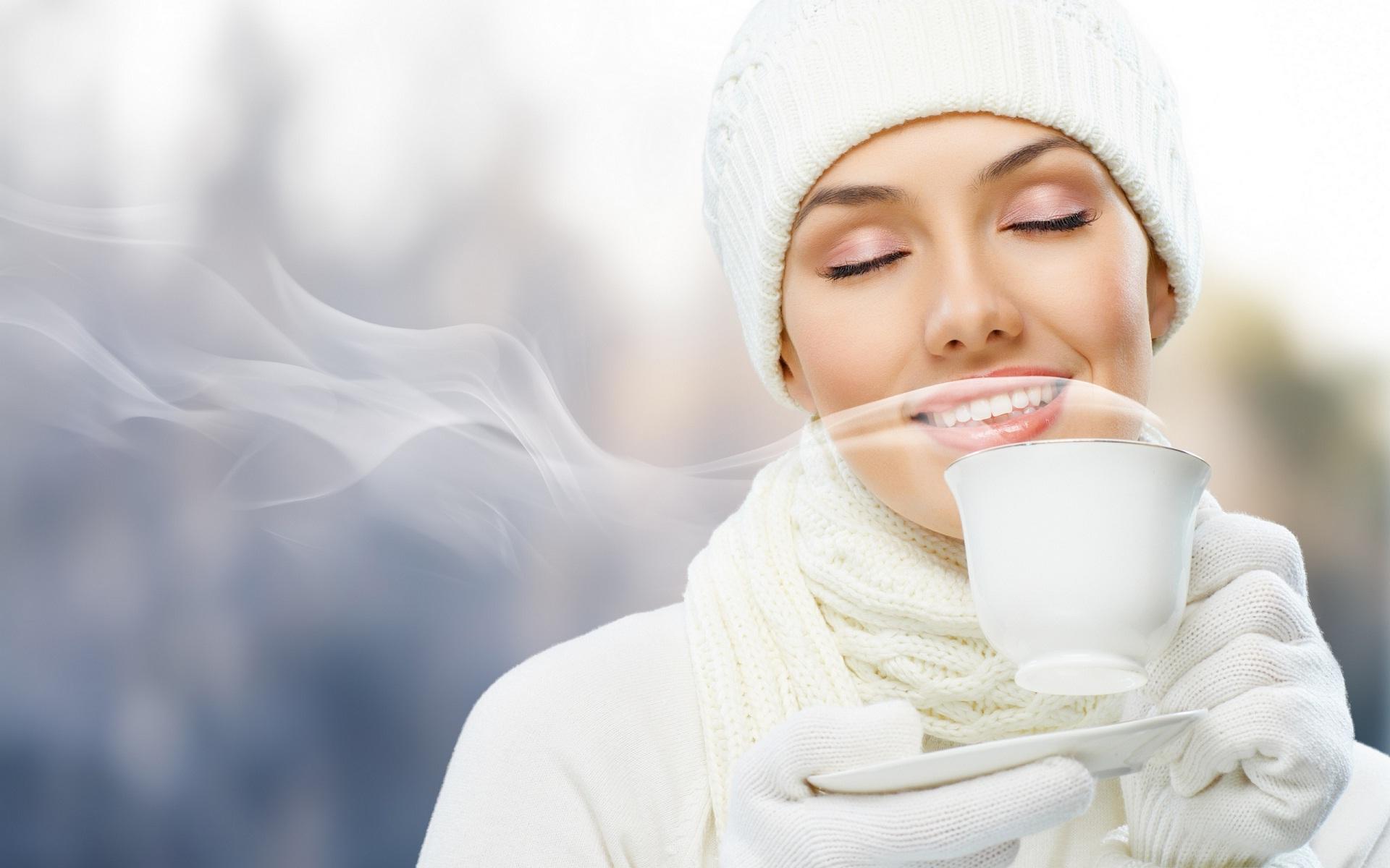 Enjoy a cup of  tea with Bitcoin