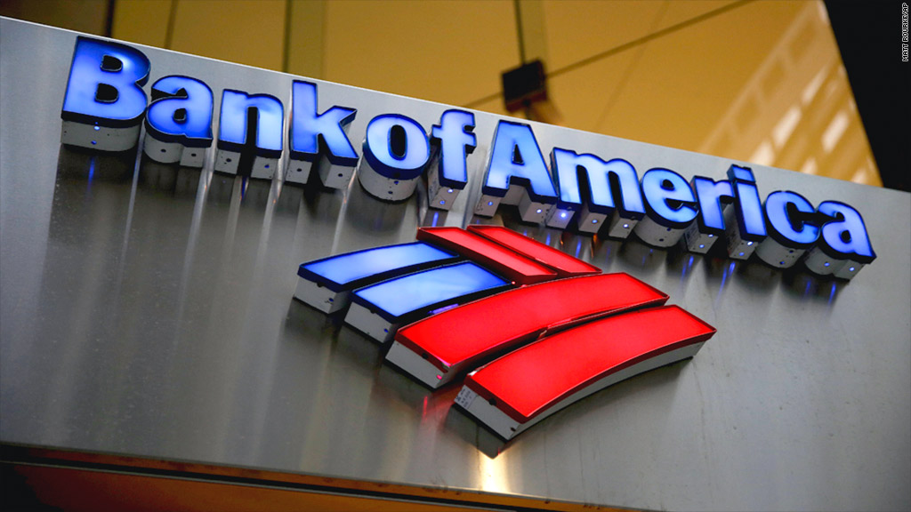 Bitcoin Should Be Regulated, Says Bank of America