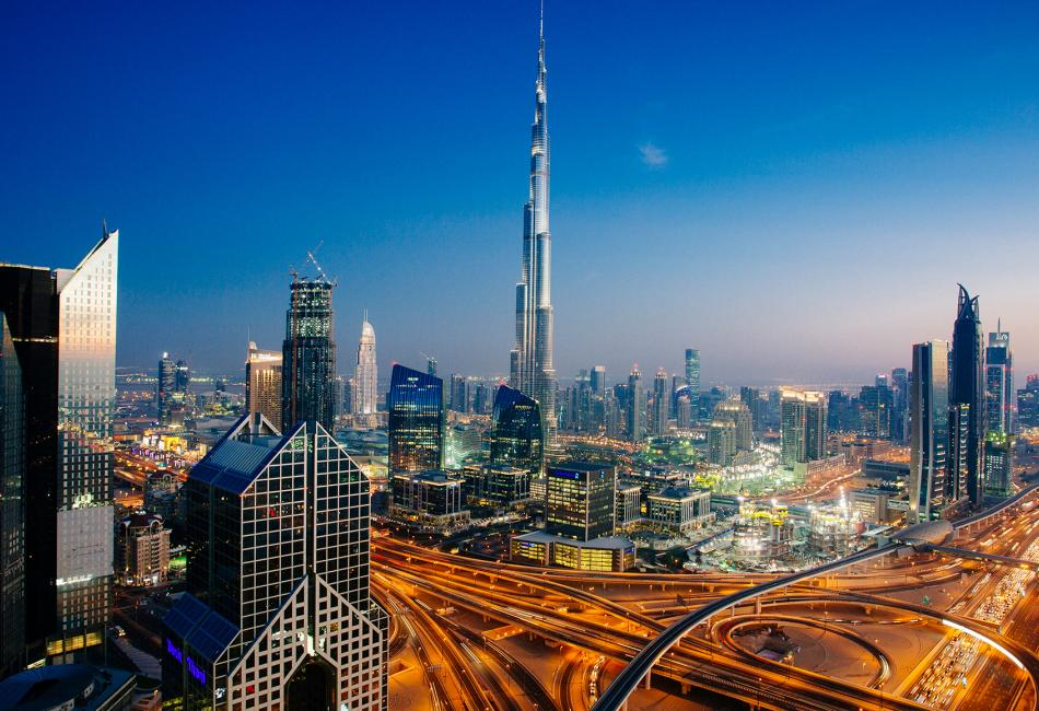 Dubai to adopt Blockchain Technology completely by 2020