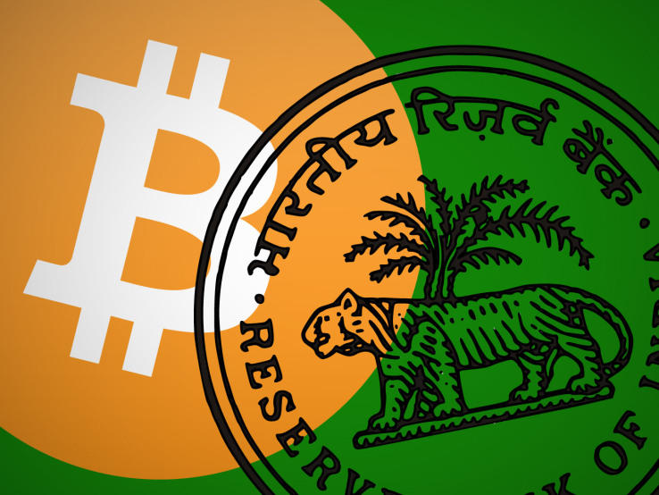 Government Rules and Regulation related to Bitcoins in India