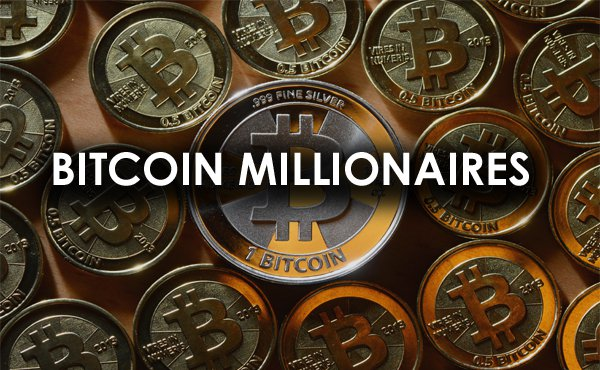 A Sneak Peek Inside The Life Of San Francisco's Bitcoin Millionaires