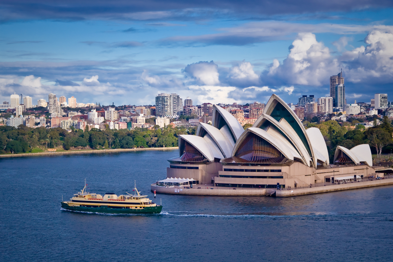 Australian Government Proposes to Regulate Bitcoin Exchanges