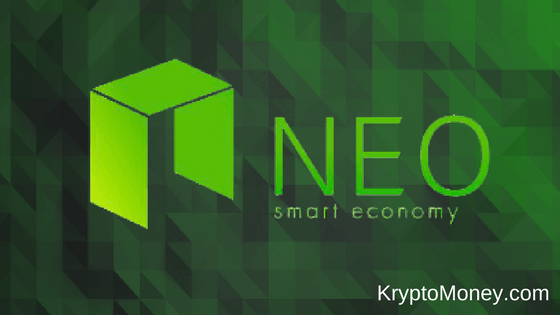 What is NEO? Anstshares Cryptocurrency Rebranded.