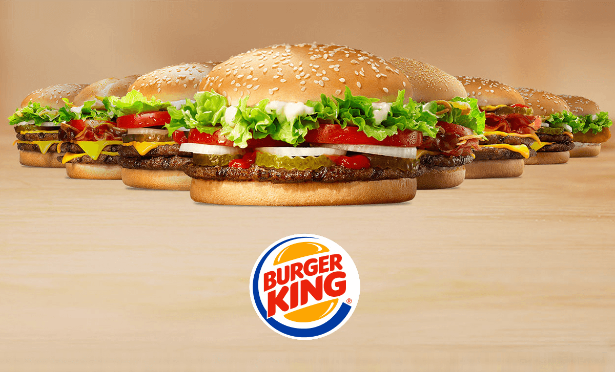 Burger King's Cryptocurrency Whoppercoin Based On Waves Platform