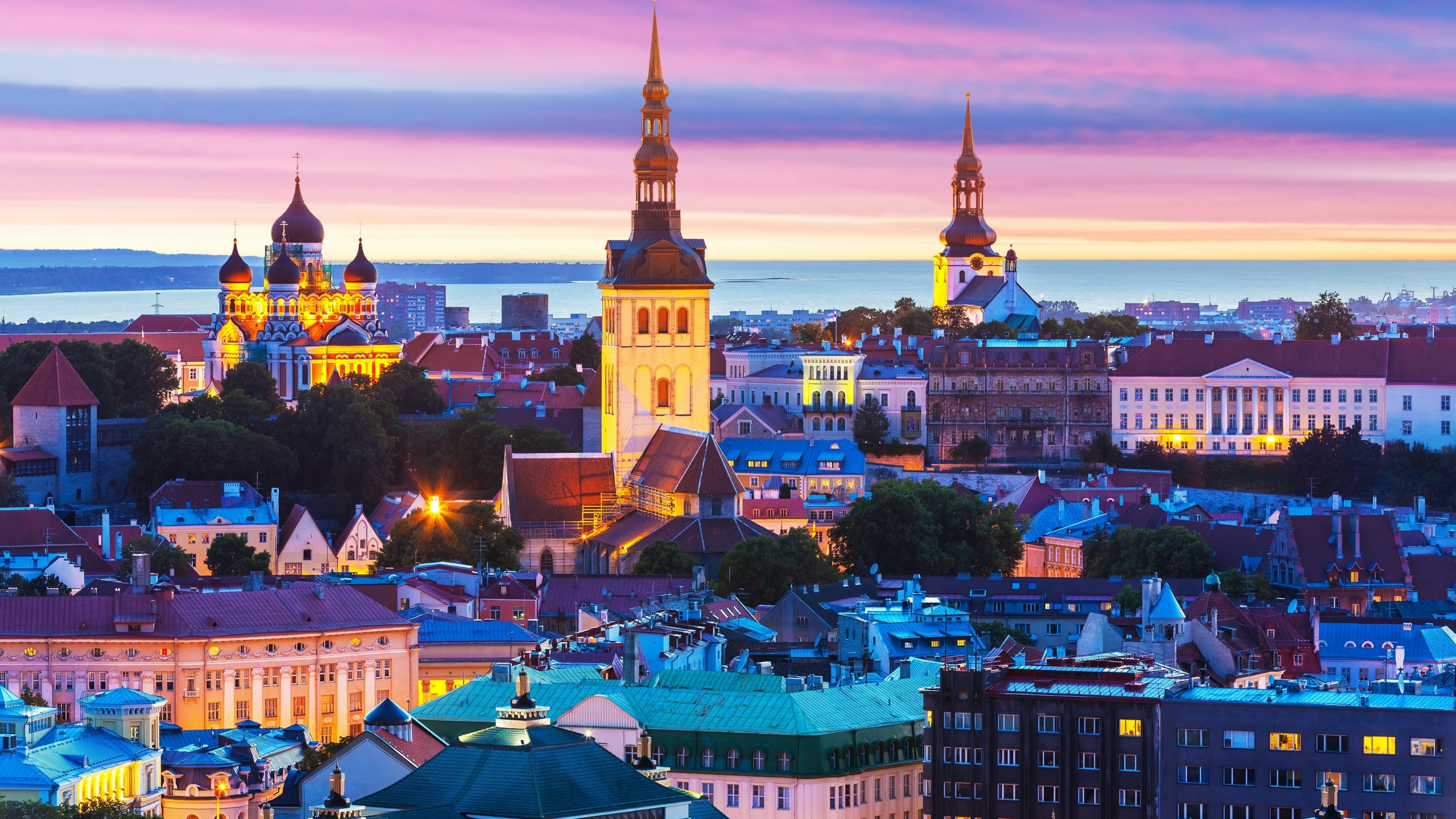 Estonia Wants To launch It's Own Cryptocurrency Called Estcoins Via An ICO