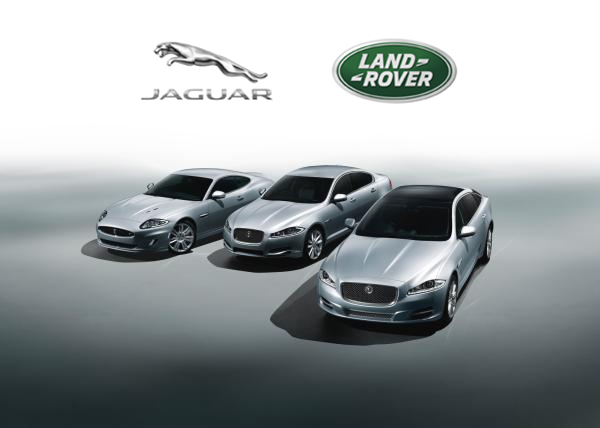 Jaguar Land Rover Backs UK Based Blockchain Startup, DOVU.