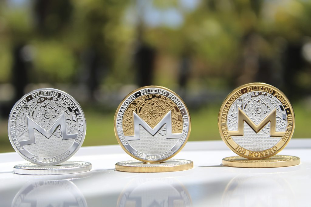 Monero Price On The Rise | Privacy Concentric Cryptocurrency Rises