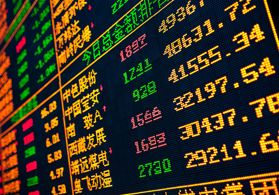 Hong Kong to launch Blockchain powered Stock Exchange in 2018