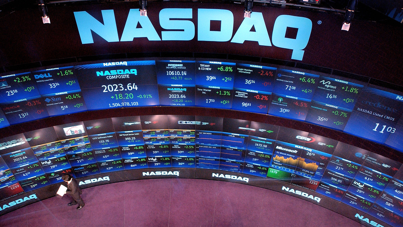 NASDAQ Trying To Score Big With Blockchain Technology