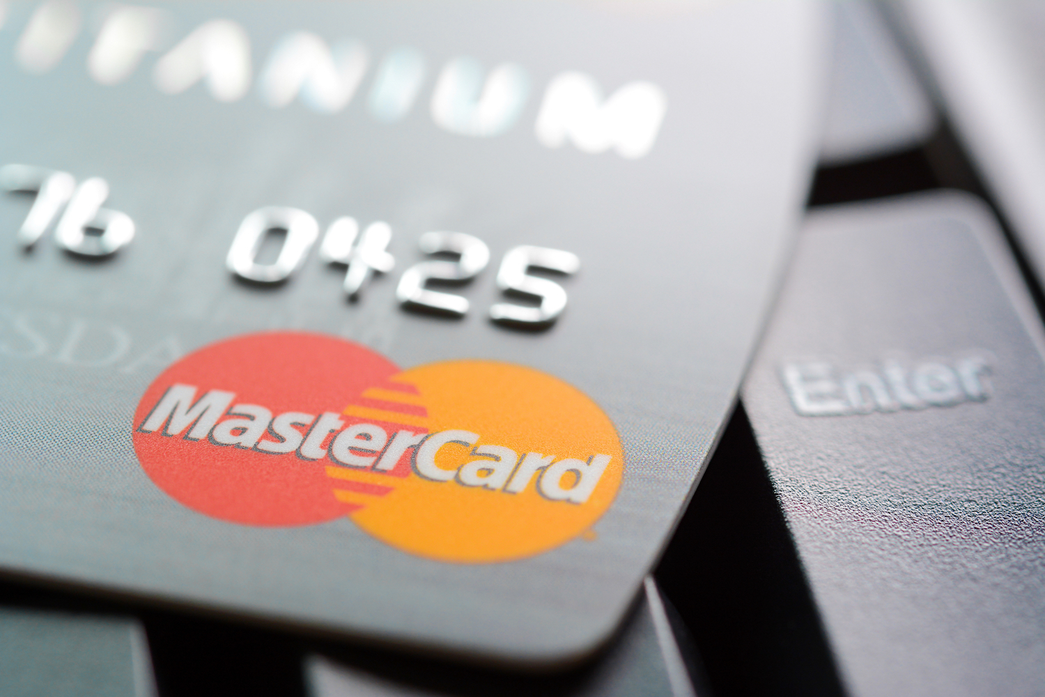 MasterCard ponders Over Capitalizing On Blockchain Technology