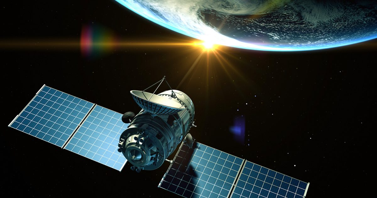 Bitcoin In Space: Blockchain Satellite Confirms First Bitcoin Transaction