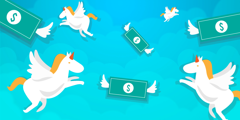 Coinbase Becomes The First Bitcoin Startup Unicorn