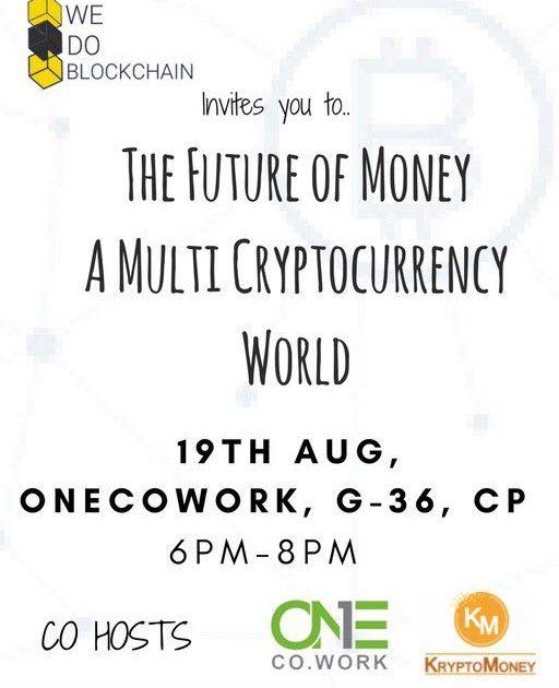 Blockchain Technology | Latest Blockchain News | Latest Blockchain Updates | Blockchain Events in India | Blockchain Meetups in Delhi