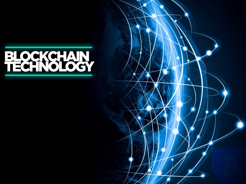 Importance of Blockchain Technology in today's world.