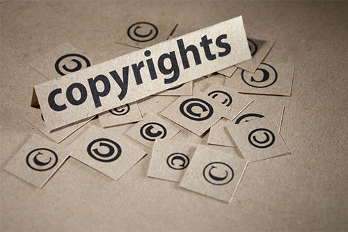 Blockchain For Copyright Protection