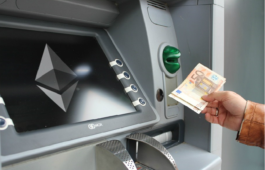 First Ethereum ATM innaugrated in Greater Toronto, Canada by LocalCoinATM
