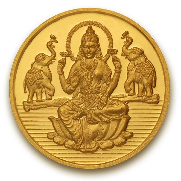 Laxmi Coin- Indian Government May Launch It's Own Cryptocurrency